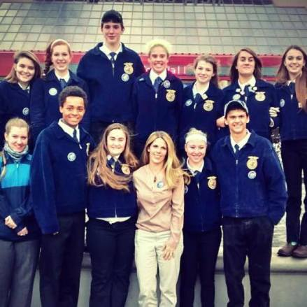 FFA National Convention 2014